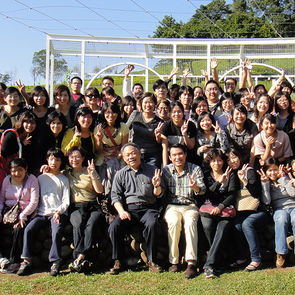 2011年願景營